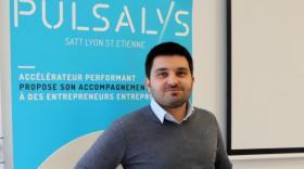 Spas Balinov a créée GreenWake Technologies sur une technologie provenant du portefeuille de Pulsalys brefeco.com