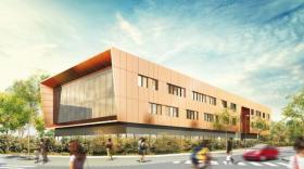 La Maison des métiers de la Propreté sera construite à Gerland