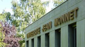 Université Jean Monnet - Bref Eco