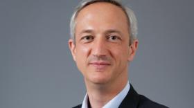 Stanislas Lacroix, président du Groupe Aldes,
