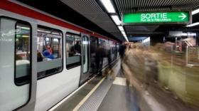Ligne E du métro: l'Ouest lyonnais met la pression