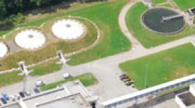 Degrémont et GEG ENeR produiront du biométhane à Grenoble
