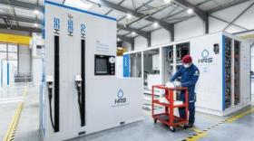 Hydrogen Refueling Solutions bat des records sur Euronext Growth