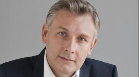 Stéphane Guggino, délégué général du Comité pour la Transalpine brefeco