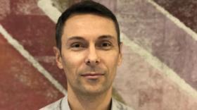 Stéphane Sautier, le directeur général du groupe Valrim.