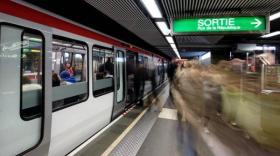 Le métro lyonnais à la conquête de l'Ouest