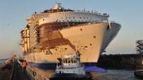 Le constructeur naval STX France et le CEA signent un accord stratégique