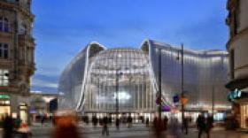 Sud Architectes transforme le cœur de Katowice