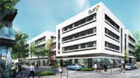 EXCLU : Vinci Immobilier lance un immeuble tertiaire de 7 500 m² à Lyon Gerland