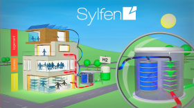 Le Smart Energy Hub de Sylfen