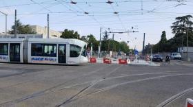 La ligne T6 croisera la ligne T2 sur le boulevard Pinel.