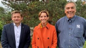 Thomas Guillet, Christelle Vilcot et Jean-Sébastien Muet, brefeco.com