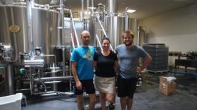 [Série d'été-Brasseries régionales]: Terre de Bières, l'autre nectar du Beaujolais