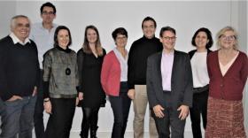 L'équipe d'Orphelia Pharma va se renforcer avec le recutement de sept personnes supplémentaires.