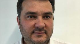 Pierre-Emmanuel Leclere, président de Techni Drone.