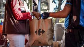 Carrefour livraison