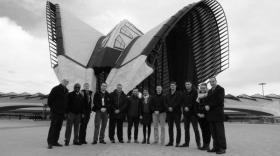 L'aéroport de Lyon en transition énergétique