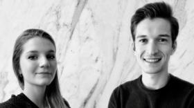 Sophie Michon et Tristan Camilli, brefeco.com