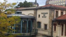 Les Thermes de Royat - bref ecoo