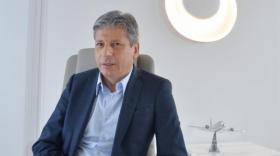 Thierry Gloriès, président de TGL Group - Bref Eco.com