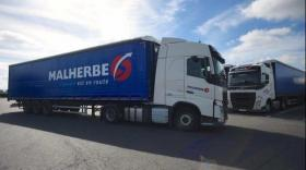 Camion Malherbe