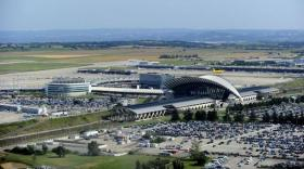 Aéroport Lyon-Saint Exupery - Bref Eco