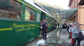 Mise en concurrence pour le Tramway du Mont-Blanc