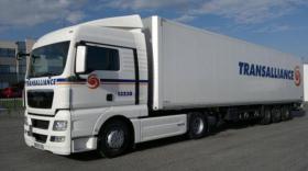 Le groupe de transport et logistique Transalliance vient de racheter Proxidis brefeco.com