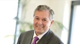 Philippe Guerand, Président de la CCI de région Auvergne-Rhône-Alpes.
