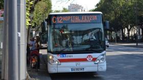 """250 bus """"propres"""" pour le Sytral d'ici 2025"""
