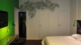 Les trophées de l'innovation touristique distinguent l'hôtel Continental à Saint-Etienne