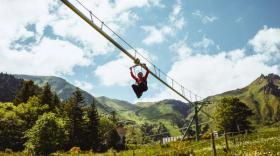 Le Mont-Dore se diversifie pour devenir une station quatre saisons