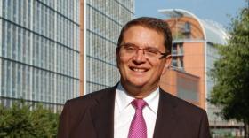 Pierre-Olivier Chanove, fondateur et dirigeant du groupe Asselio.