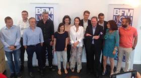 BFM Lyon Métropole - bref eco
