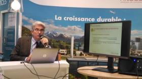 Jean-Manuel Mas, directeur général d'Axelera