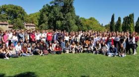 Campus lyonnais Essca brefeco.com
