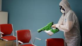 Virus Communication crée Virus Protect pour commercialiser un nouveau produit anti-covid