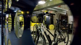 Stationnement vélo sécurisé: LPA double les places... et les prix