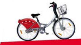 Vélo'V partenaire de l'Office du Tourisme du Grand Lyon