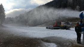 La nouvelle gouvernance du domaine skiable Cœur de Chartreuse est à l'œuvre