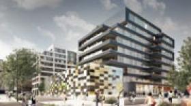 Lyon : Vesta-System équipera l'îlot G de Confluence