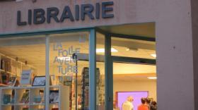 Une librairie dans l'Ain a pu ouvrir ses portes grâce à l'investissement de Villages Vivants
