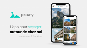 Prairy application - bref eco