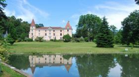 Château campus de la Brunerie