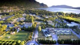 Vue de Savoie Technolac, brefeco.com