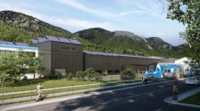 centre de services ferroviaire d'Alstom au Cheylas - bref eco