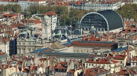 Fonds européens : 39 millions d'euros pour la politique de la ville, en Rhône-Alpes