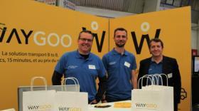 Commissionnaire de transport, Waygoo veut imposer son modèle digital
