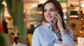 La société compte parmi ses clients les plus grands opérateurs de télécommunications mobiles sur l'ensemble des continents  brefeco