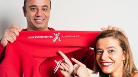Xcite event s'occupe de ressouder les salariés des entreprises par le biais d'activités de groupe, de conférences, de séminaires, sans sortir de chez soi.
